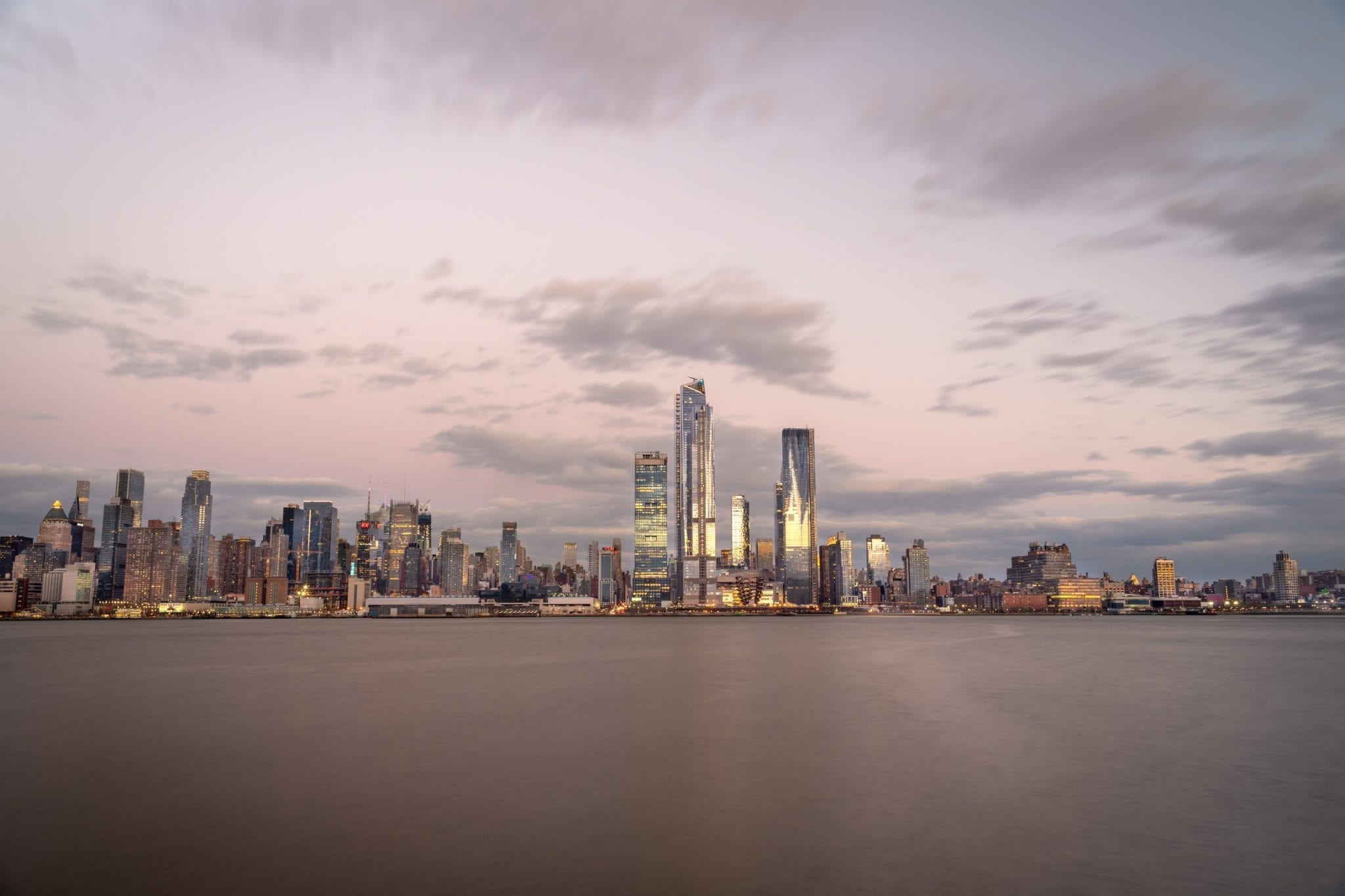 Best New York City Overlooks