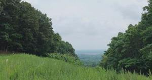 Hiking Sourland Mountain Preserve