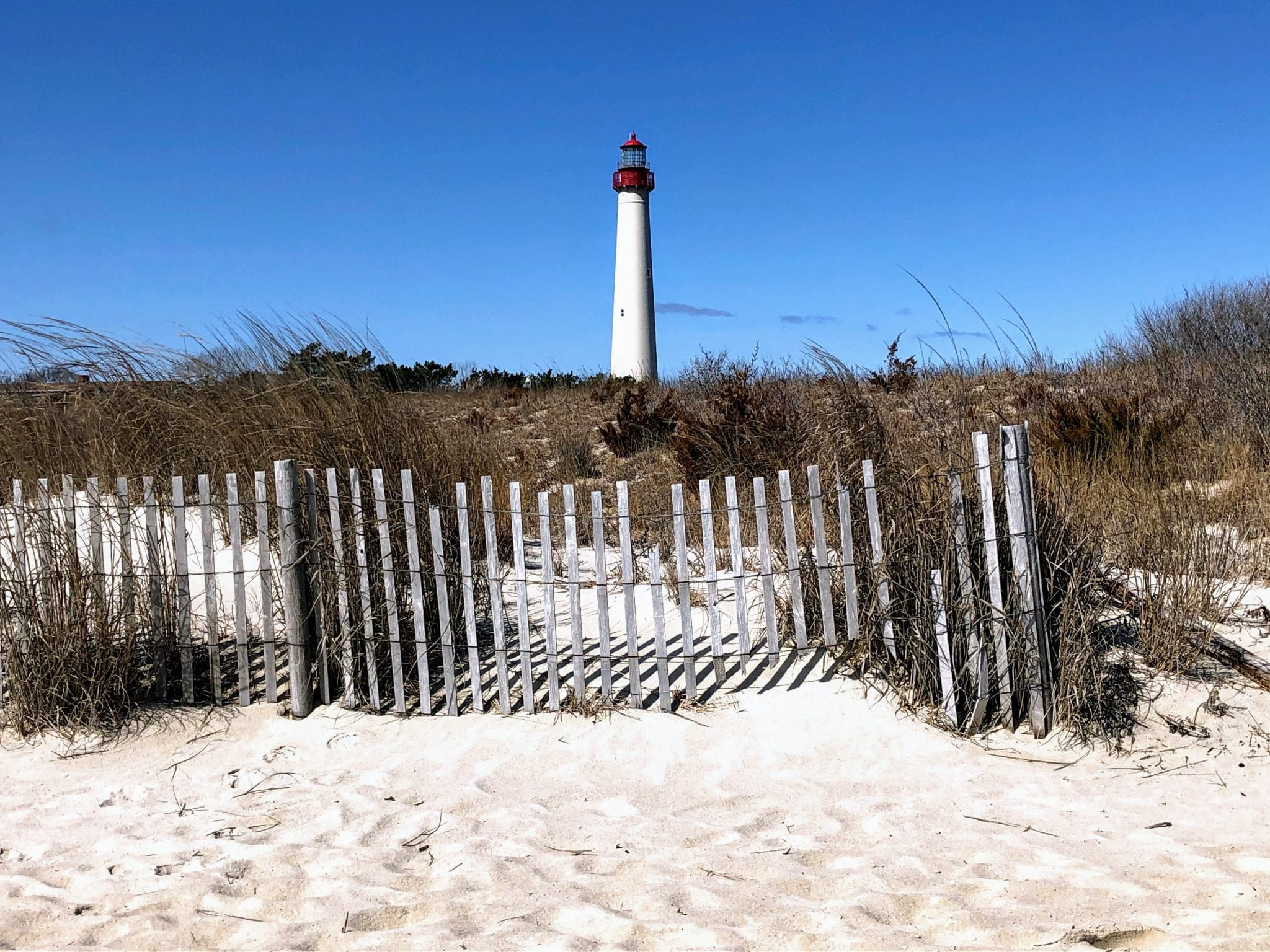 Cape May County: NJspots Scavenger Hunt
