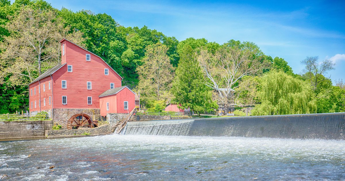 Quaint Towns to Visit in New Jersey