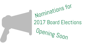 Nominations Coming Soon