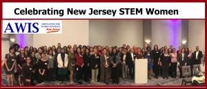 Celebrating New Jersey STEM Women