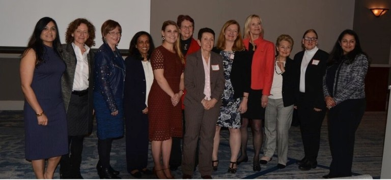 Celebrating New Jersey STEM Women