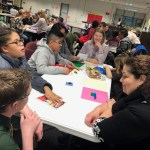 Delran STEM Ecosystem Alliance: STEM Family Engagement Nights