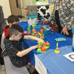 Family STEM Night
