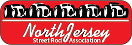 NJ Street Rod Association