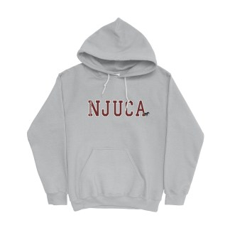 NJUCA Spirit Wear Hoodies