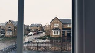 New build property risk