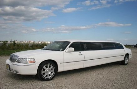Classic Limo Black or White