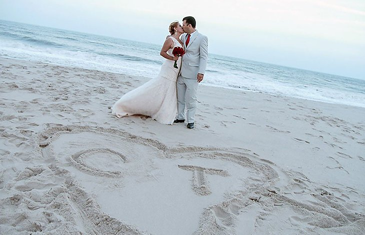 NJ Wedding Travel Planners