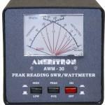AWM-30 Watt/SWR meter