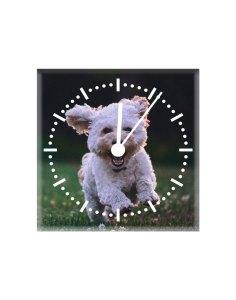 personalized-glass-clock