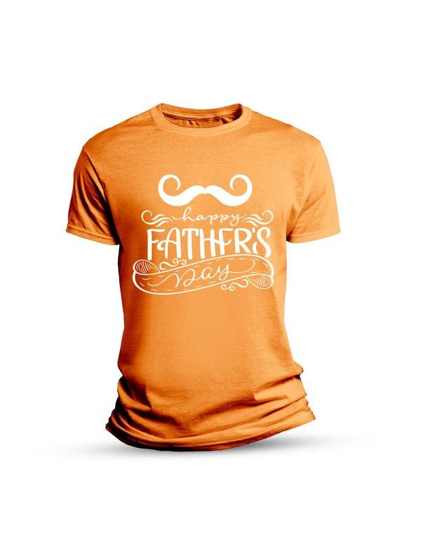 personalized-orange-t-shirt-printing