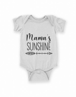 personalized-babygrow-romper