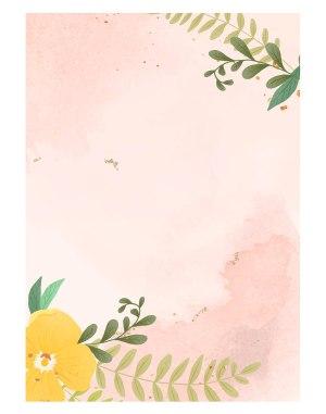 Foliage-welcome-board