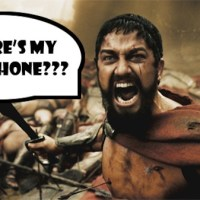 18 Signs You're In Love With Your Mobile Phone