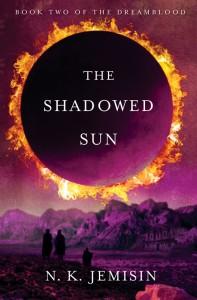 The Shadowed Sun N.K. Jemisin