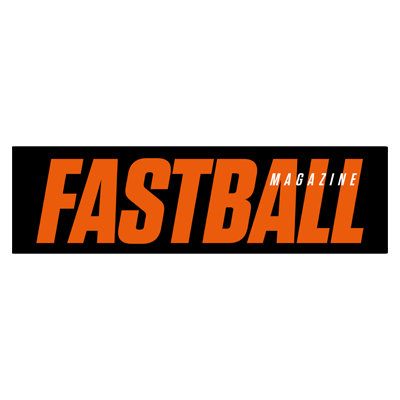 Fastball Magazine logo