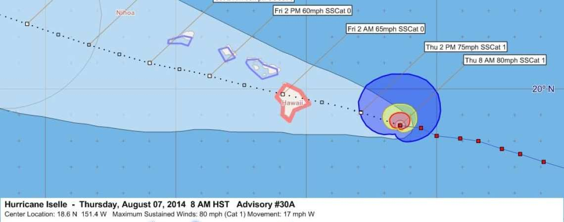 Iselle #30A Graphic
