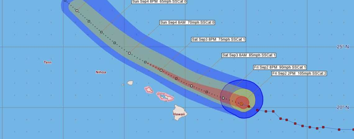 Hurricane Lester Advisory 37A