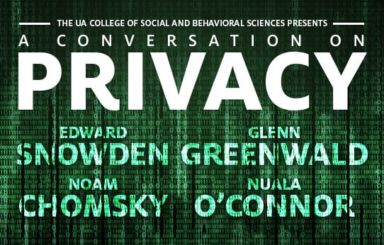A Conversation on Privacy