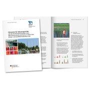 Broschüre Hinwiese für Wassersportler