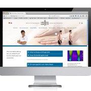 Homepage Innenseite