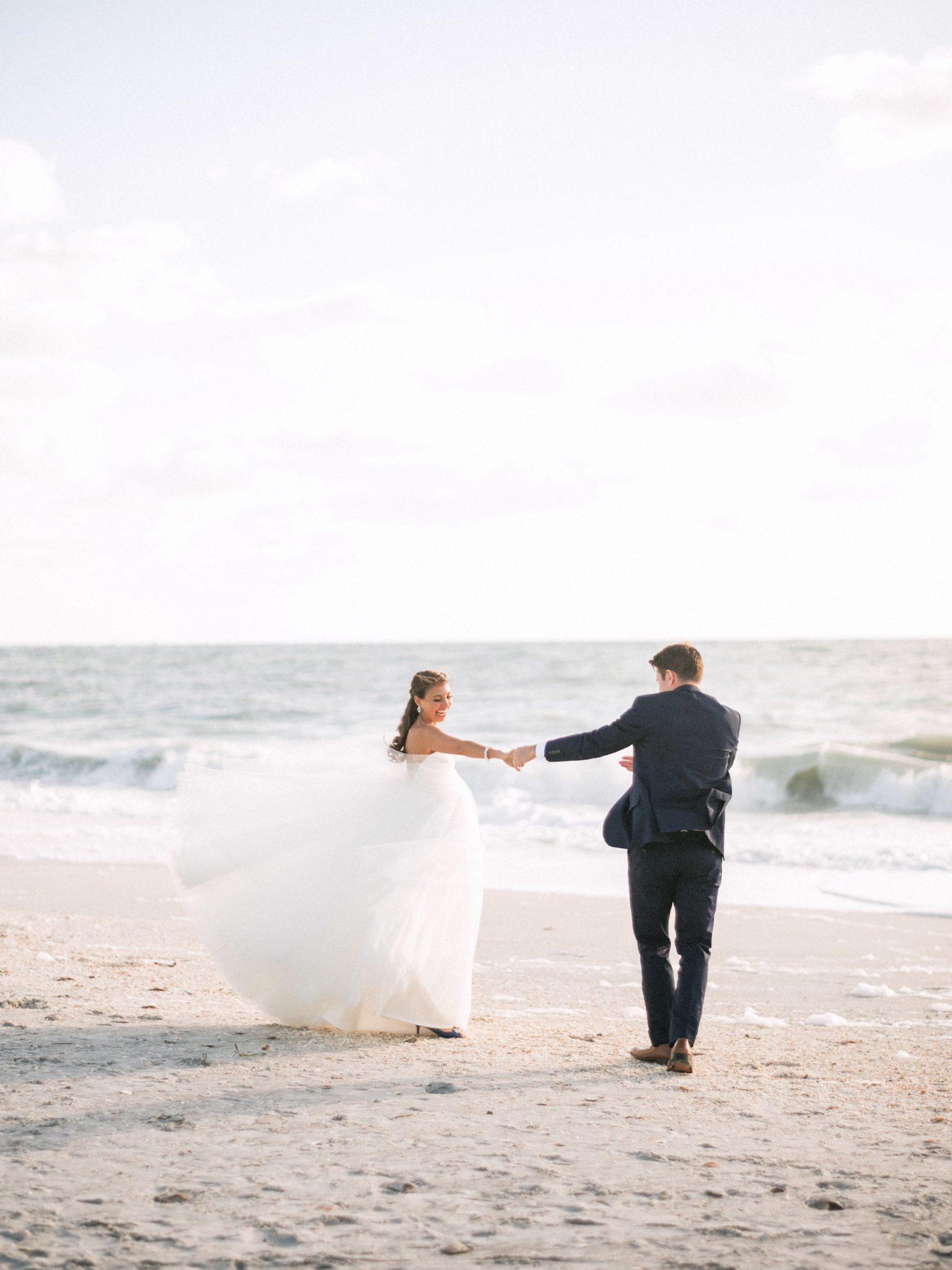 Destination Wedding Planner Boca Grande