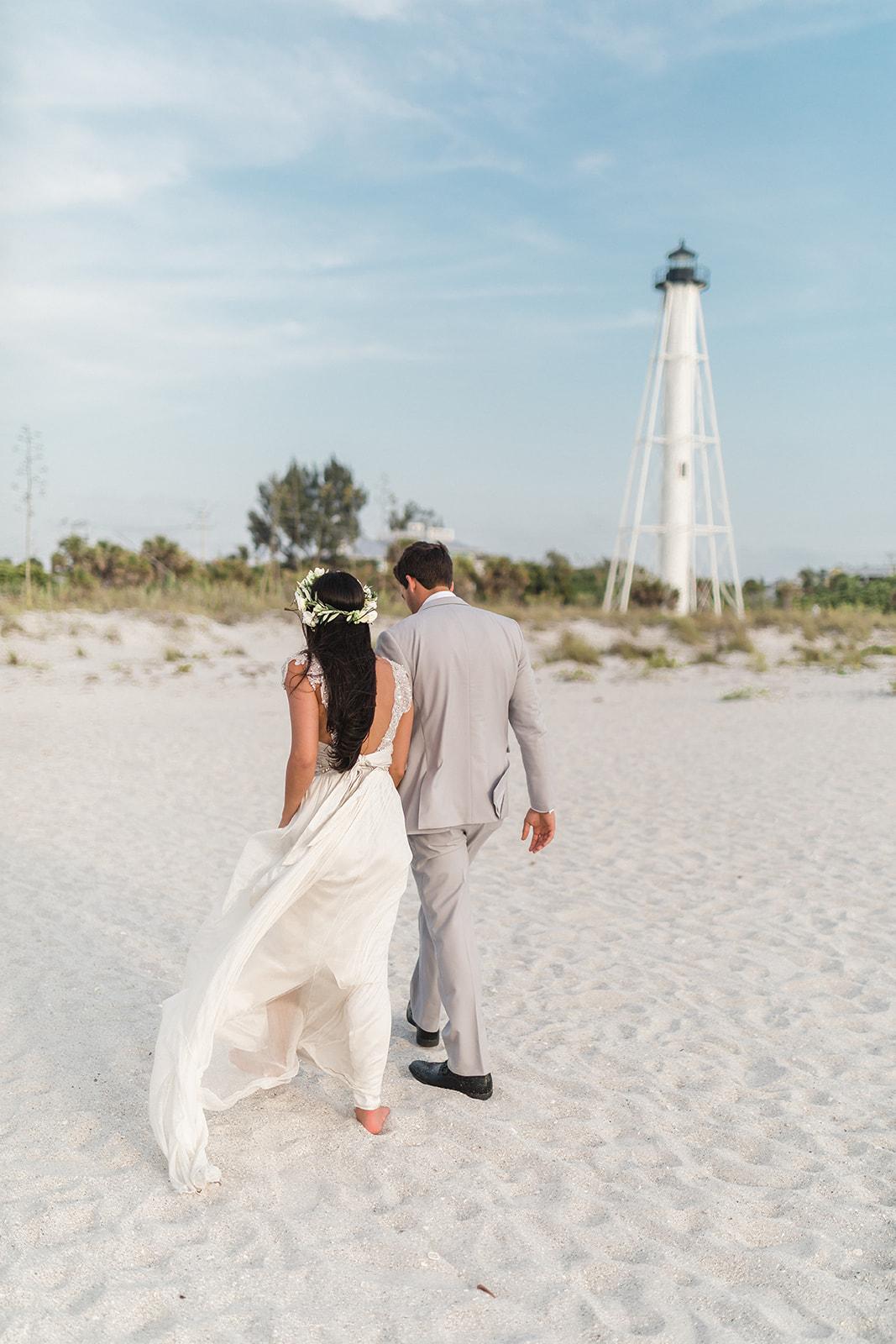 Beach Wedding Boca Grande