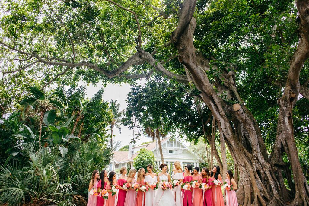 Bridal Planner Boca Grande