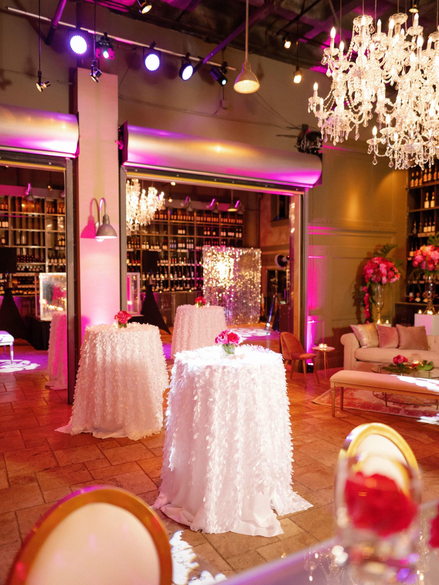 Luxury Birthday Party Sarasota FL
