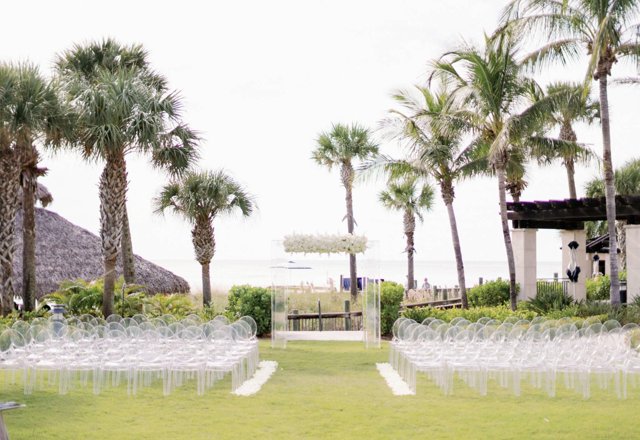 Wedding Planning Services Ritz-Carlton