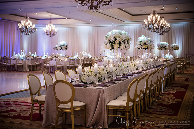 Wedding Event Planner Ritz-Carlton