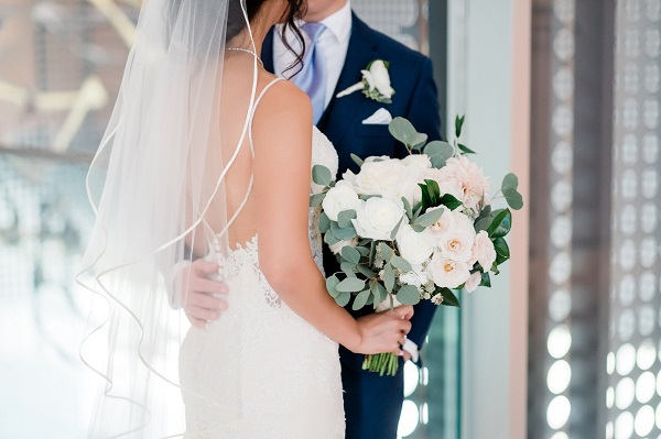 NK Productions Wedding-Tampa Museum of Art- Jean and Julian