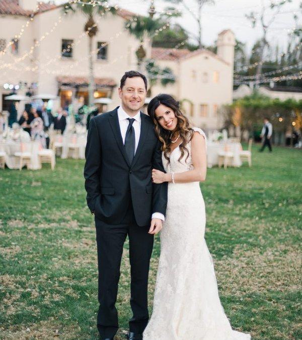 Inspirations: Outdoor Weddings