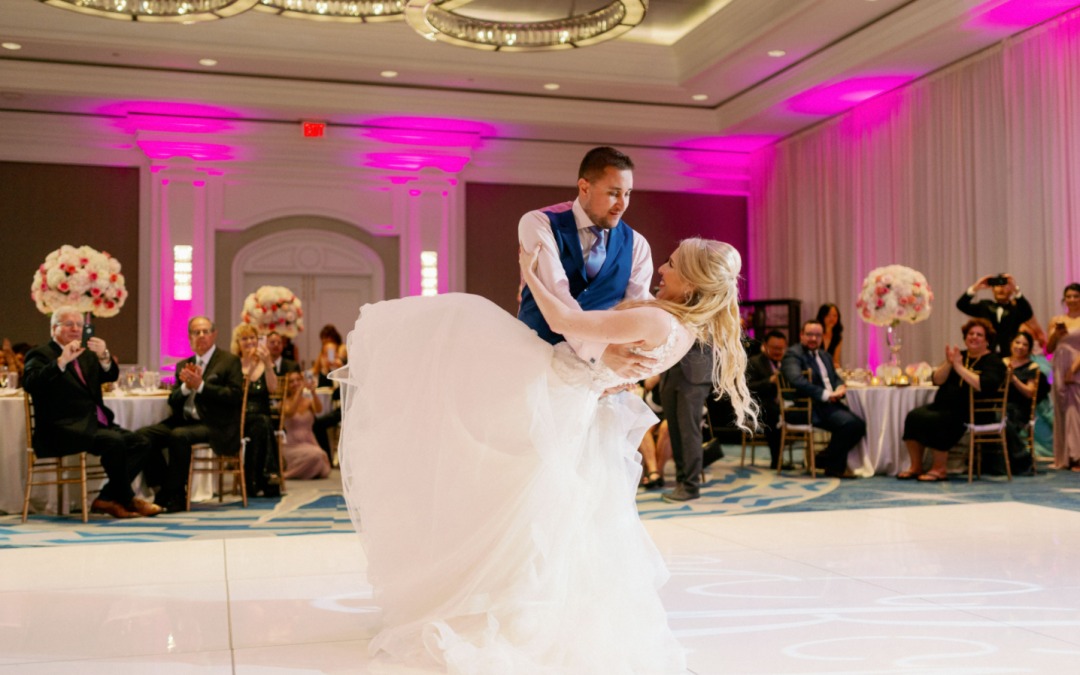 Weddings at the Ritz-Carlton in Sarasota, FL