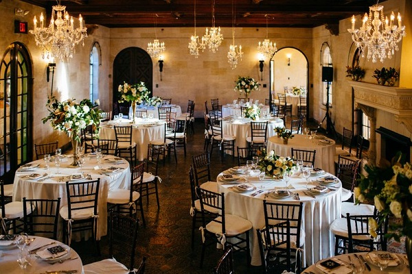 Powel Crosley Estate Weddings-NK Productions- Ballroom-