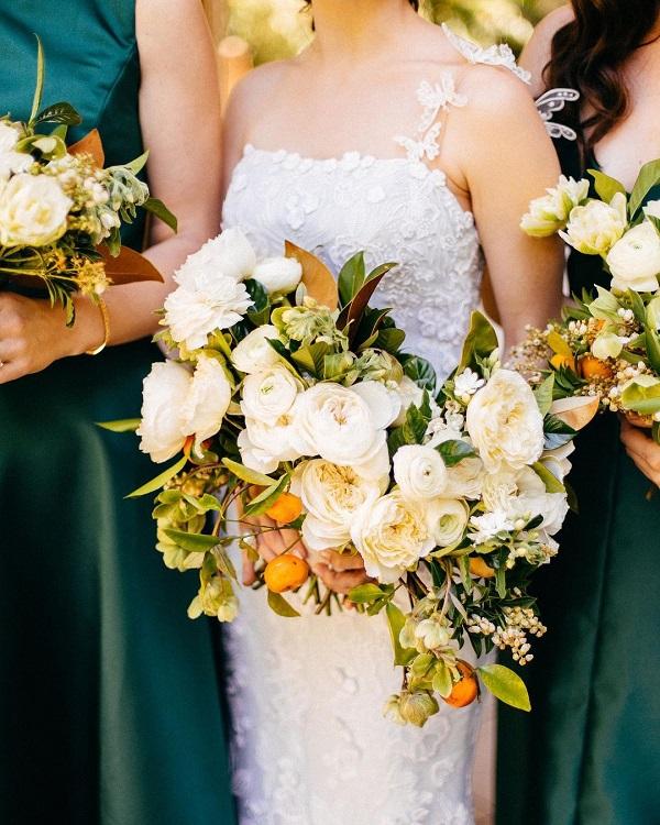 Still Floral / Tiffiani Jones