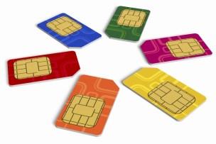 【インターネット】SIMフリー端末用 格安SIMカード(MVNOサービス)について調べてみた