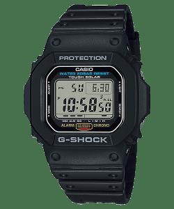 G-SHOCK G-5600E-1JF(国内版)