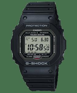 G-SHOCK GW-5000-1JF(国内版)