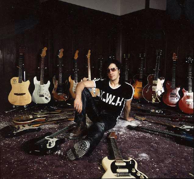 NNK & Guitares dirty 1.0