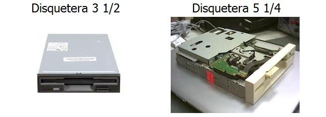 disketera