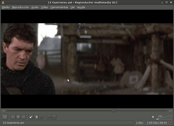Instalar VLC, el mejor reproductor multimedia para Debian amd64