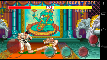 Juegos Clasicos De Arcade Para Android Nksistemas