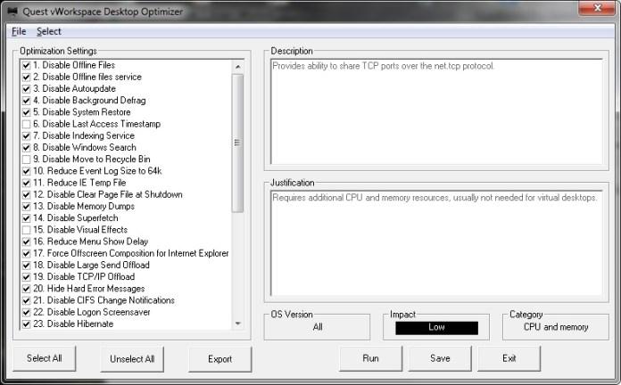 desktopoptimizer