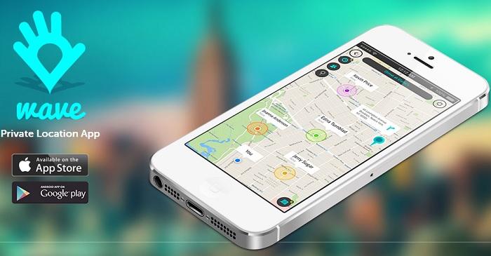 Compartir tu ubicación en iPhone con la aplicación Buscar