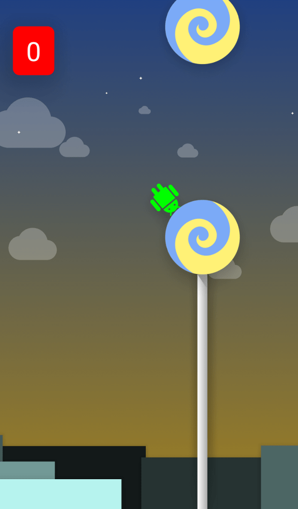flappydroid