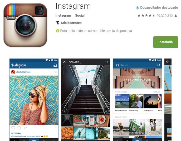 instagram-vsc