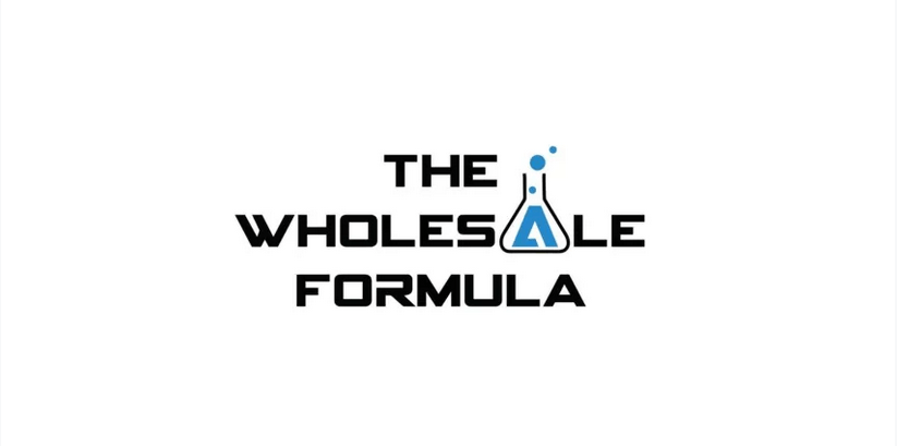 Dan Meadrors and Dylan Frost The Wholesale Formula